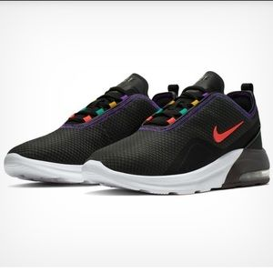Nike Men's Shoes Nike Running AIR MAX MOTION 2 Sneakers